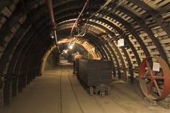 ορυχείο Στοκ εικόνες με δικαίωμα ελεύθερης χρήσης