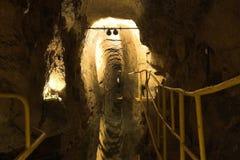 ορυχείο Στοκ Εικόνα