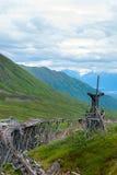 Ορυχείο Indepence Στοκ Εικόνα