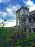 Ορυχείο Istvan Στοκ εικόνα με δικαίωμα ελεύθερης χρήσης