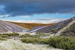 Ορυχείο Lecht, Glenlivet, Χάιλαντς, Σκωτία Στοκ Φωτογραφίες