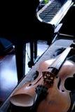 ορχήστρα Στοκ φωτογραφίες με δικαίωμα ελεύθερης χρήσης
