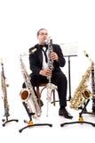 ορχήστρα Στοκ φωτογραφία με δικαίωμα ελεύθερης χρήσης
