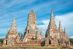 Ορόσημο της Ταϊλάνδης Στοκ εικόνες με δικαίωμα ελεύθερης χρήσης