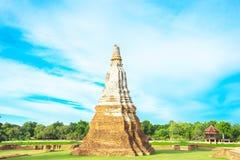 Ορόσημο της Ταϊλάνδης Στοκ Φωτογραφίες