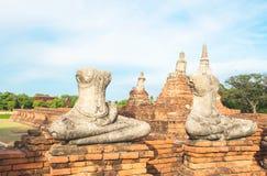 Ορόσημο της Ταϊλάνδης Στοκ εικόνα με δικαίωμα ελεύθερης χρήσης