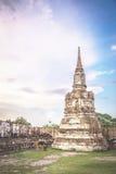 Ορόσημο της Ταϊλάνδης Στοκ Φωτογραφία