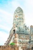 Ορόσημο της Ταϊλάνδης Στοκ Εικόνα