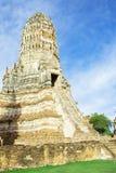 Ορόσημο της Ταϊλάνδης Στοκ Εικόνες