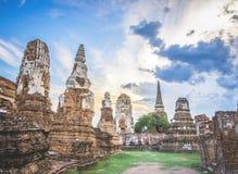 Ορόσημο της Ταϊλάνδης Στοκ φωτογραφία με δικαίωμα ελεύθερης χρήσης