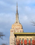 ορόσημο το πιό ψηλότο στοκ φωτογραφία με δικαίωμα ελεύθερης χρήσης