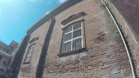 16ος αιώνας Saint-Paul οι πρώτοι τουβλότοιχοι σηκών ανατολικών πλευρών καθεδρικών ναών ερημιτών απόθεμα βίντεο