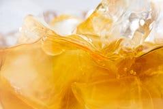 ουίσκυ πάγου Στοκ εικόνες με δικαίωμα ελεύθερης χρήσης
