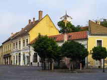 Ουγγαρία szentendre Στοκ φωτογραφία με δικαίωμα ελεύθερης χρήσης
