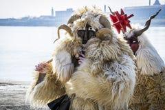 Ουγγρική παράδοση Στοκ εικόνα με δικαίωμα ελεύθερης χρήσης