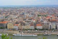 ουγγρικό τοπίο Στοκ φωτογραφίες με δικαίωμα ελεύθερης χρήσης