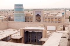 Ουζμπεκιστάν Στοκ εικόνα με δικαίωμα ελεύθερης χρήσης