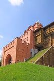 Ουκρανία Κίεβο πύλη χρυσό Κίεβο Στοκ εικόνες με δικαίωμα ελεύθερης χρήσης