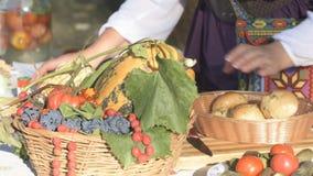 Ουκρανικά κέικ για borsch φιλμ μικρού μήκους