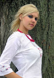 ουκρανικές νεολαίες γ&up στοκ φωτογραφία