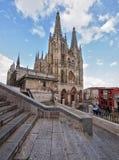 ΟΥΝΕΣΚΟ της Ισπανίας κ&alp στοκ φωτογραφία