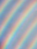 ουράνιο τόξο καμπυλών φόντ&omicr Στοκ φωτογραφίες με δικαίωμα ελεύθερης χρήσης