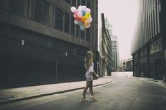Ουράνιο τόξο Λονδίνο Στοκ φωτογραφίες με δικαίωμα ελεύθερης χρήσης