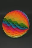 ουράνιο τόξο σφαιρών στοκ φωτογραφίες