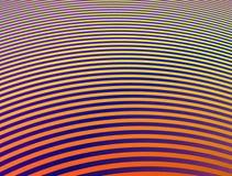 ουράνιο τόξο Στοκ Εικόνα