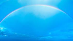 Ουράνιο τόξο Στοκ εικόνα με δικαίωμα ελεύθερης χρήσης