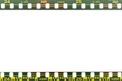λουρίδα ταινιών Στοκ εικόνα με δικαίωμα ελεύθερης χρήσης