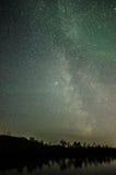 Ουρανοί ανωτέρω Στοκ εικόνες με δικαίωμα ελεύθερης χρήσης
