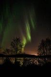 Ουρανοί ανωτέρω Στοκ Φωτογραφία