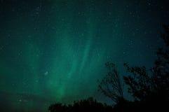Ουρανοί ανωτέρω Στοκ εικόνα με δικαίωμα ελεύθερης χρήσης