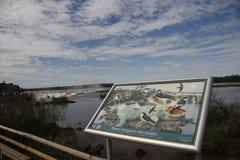 Ουρανοί και νερό στοκ φωτογραφία με δικαίωμα ελεύθερης χρήσης