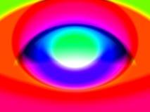 ουρανοί ματιών απεικόνιση αποθεμάτων
