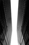ουρανοξύστες γραφείων &gamma Στοκ φωτογραφίες με δικαίωμα ελεύθερης χρήσης