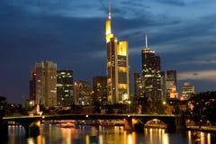 ουρανοξύστες περιοχών στοκ φωτογραφίες με δικαίωμα ελεύθερης χρήσης