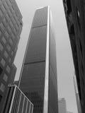 Ουρανοξύστες της Νέας Υόρκης Στοκ εικόνες με δικαίωμα ελεύθερης χρήσης