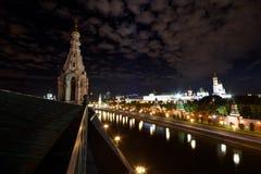 ουρανοξύστες Στοκ Φωτογραφία