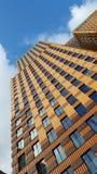 Ουρανοξύστης γραφείων Στοκ Εικόνα