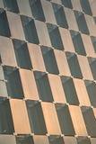 ουρανοξύστης γυαλιού Στοκ εικόνες με δικαίωμα ελεύθερης χρήσης