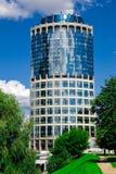 ουρανοξύστης επιχειρησ στοκ εικόνες με δικαίωμα ελεύθερης χρήσης