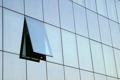 ουρανοξύστης λεπτομέρειας Στοκ εικόνα με δικαίωμα ελεύθερης χρήσης
