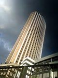 Ουρανοξύστης ξενοδοχείων Στοκ φωτογραφία με δικαίωμα ελεύθερης χρήσης