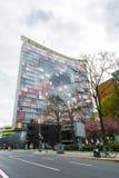 Ουρανοξύστης στο Βερολίνο, Γερμανία Στοκ εικόνα με δικαίωμα ελεύθερης χρήσης