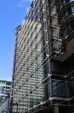 Ουρανοξύστης στο Λονδίνο Στοκ Φωτογραφίες