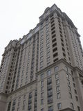 ουρανοξύστης της Ατλάντα στοκ εικόνα
