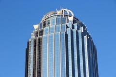 Ουρανοξύστης της Βοστώνης στοκ φωτογραφία