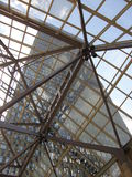 ουρανοξύστης της Βοστώνη Στοκ Εικόνες